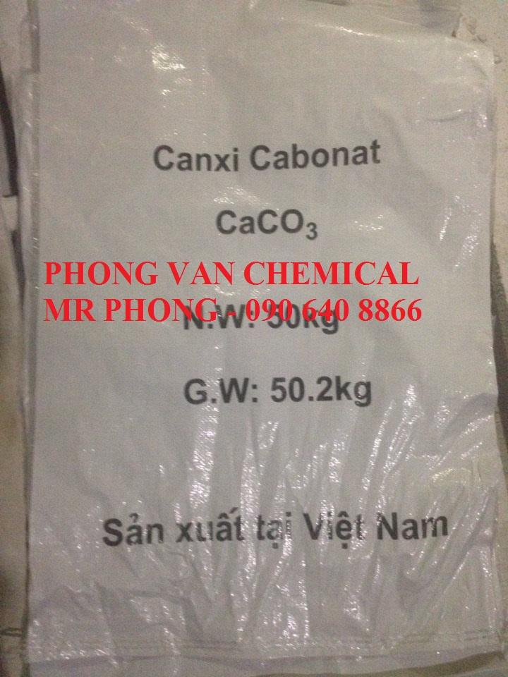Bộ đá - Canxi Cacbonat - CaCO3